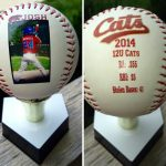 Double Sided Baseball 1