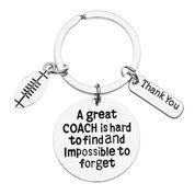 Football Coach Key Chain 2