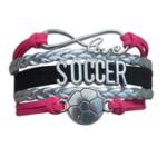 Soccer Bracelet 3