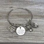 Softball Bracelet 5