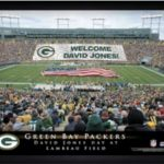 Greenbay stadium
